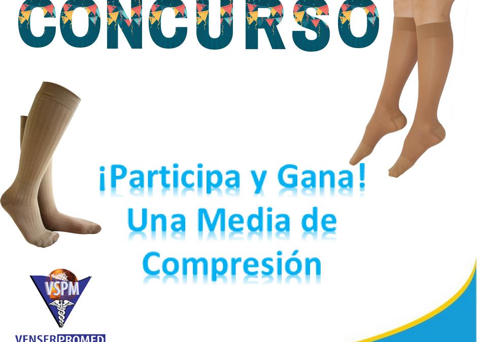 CONCURSO EN REDES SOCIALES